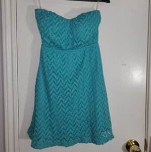 XS Dress,